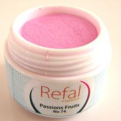 Acrylic Powder Passions Fruits