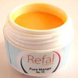 Ακρυλική σκόνη Pure Mango
