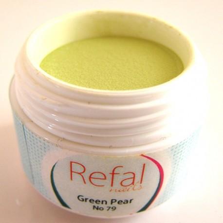 Acrylic Powder Green Pear