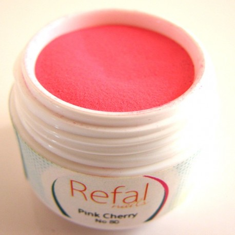 Acrylic Powder Pink Cherry