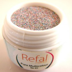 Acrylic Powder Pure Multicolor