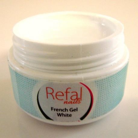 Gel French White 30ml