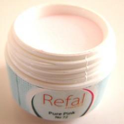 Acrylic Powder Pure Pink